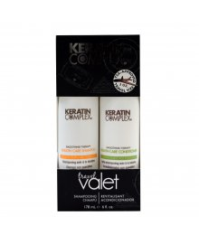 Care Travel Valet Duo Pack 178ml