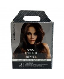 Intelligent Blow-Dry Revitalizing Smoothing System Kit