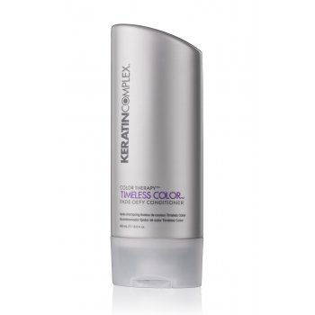 Keratin Complex Keratin Timeless Color Fade-Deny Conditioner 400ml