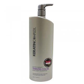 Keratin Timeless Color Fade-Deny Shampoo 1 Litre
