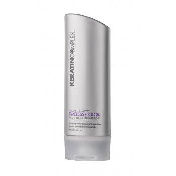 Keratin Complex Keratin Timeless Color Fade-Deny Shampoo 400ml