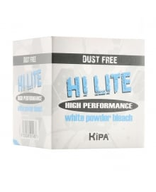 Kipa Dust Free White Powder Bleach 100g
