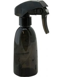 360 Mist Spray Black