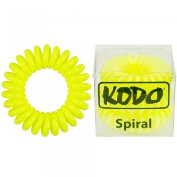 Kodo Spiral Lime x 3