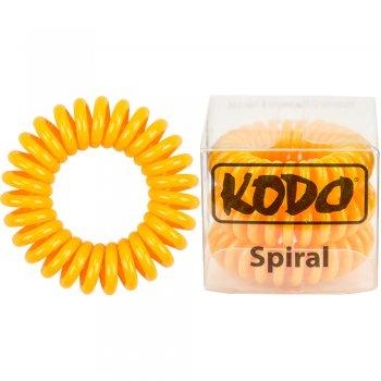 Kodo Spiral Orange x 3