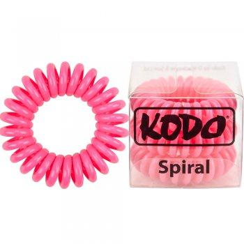 Kodo Spiral Raspberry x 3