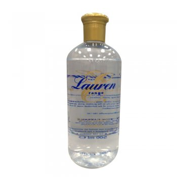 Lauren E Wax Equipment Cleaner 500ml