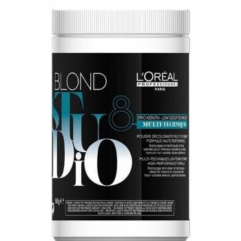 L'Oréal Professionnel Blond Studio Multi-Techniques Powder 500g