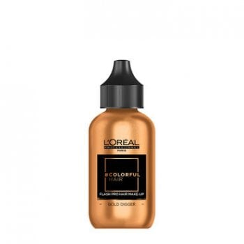 L'Oréal Professionnel Colorful Hair Flash Pro Hair Make-up Gold Digger 60ml