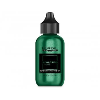 L'Oréal Professionnel Colorful Hair Flash Pro Hair Make-up Mystic Forest 60ml