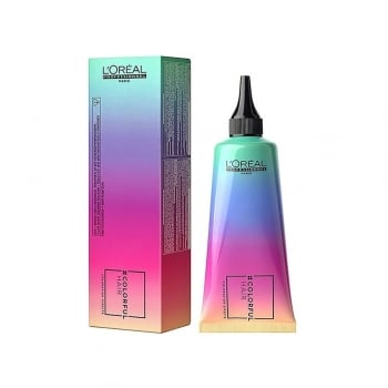 L'Oréal Professionnel Colorful Hair Yellow 90ml