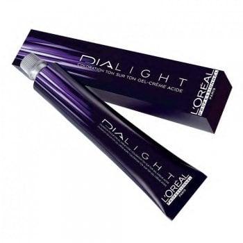 L'Oréal Professionnel Dia Light 8.11 Charcoal Milkshake