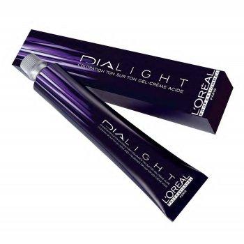 L'Oréal Professionnel Dia Light 8.34