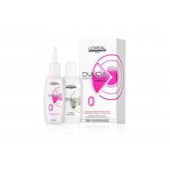 L'Oréal Professionnel Dulcia Advanced Perm Kit 0