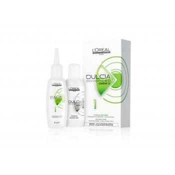 L'Oréal Professionnel Dulcia Advanced Perm Kit 1