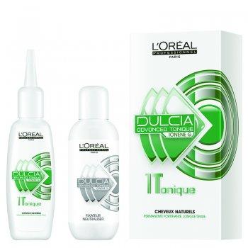 L'Oréal Professionnel Dulcia Advanced Perm Kit 1 Tonique