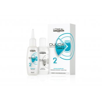 L'Oréal Professionnel Dulcia Advanced Perm Kit 2