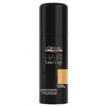 L'Oréal Professionnel Hair Touch Up Warm Blonde 75ml