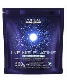 Infinie Platine 500g