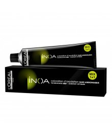 Inoa 2.10 Intense Darkest Ash Brown 60ml