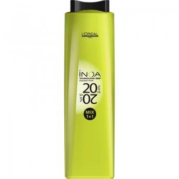 L'Oréal Professionnel Inoa Oxydant 20vol 1 Litre
