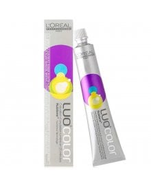 Luocolor Permanent Hair Colour 50ml