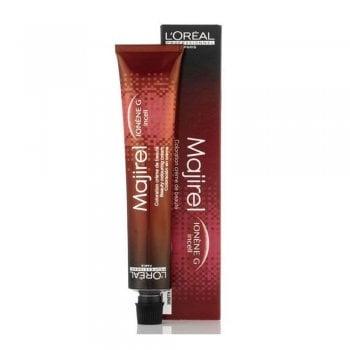 L'Oréal Professionnel Majirel French Brown 50ml 7.035 Natural Golden Mahogany Blon