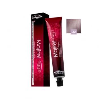 L'Oréal Professionnel Majirel Metal M.22 Hi-Lilac