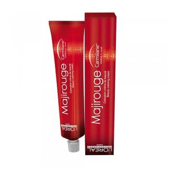 L'Oréal Professionnel Majirouge Carmilane C5.60 Intense Light Red Brown