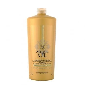 L'Oréal Professionnel Mythic Oil Shampoo Fine/Normal Hair 1000ml