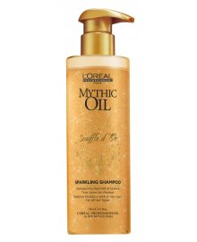 Mythic Oil Souffle d'Or Shampoo 250ml