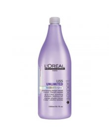 SE Liss Unlimited Shampoo 1500ml