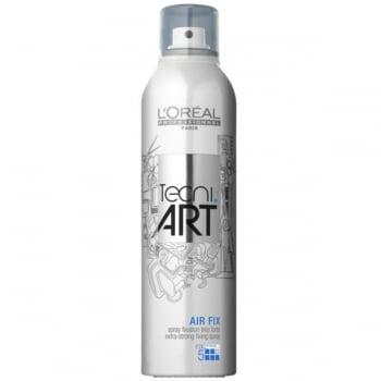 L'Oréal Professionnel Tecni Art Air Fix 125ml