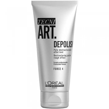 L'Oréal Professionnel Tecni Art Depolish Matt Paste 100ml