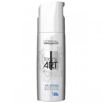 L'Oréal Professionnel Tecni Art Fix Design 200ml