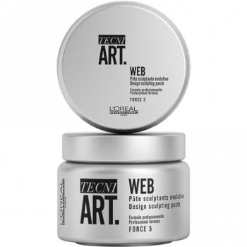 L'Oréal Professionnel Tecni Art Web Fibre Paste 150ml