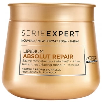 L'Oréal Série Expert Absolut Repair Lipidium Masque 250ml