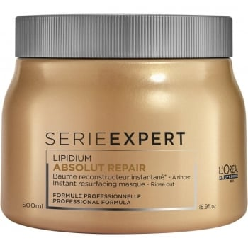 L'Oréal Série Expert Absolut Repair Lipidium Masque 500ml
