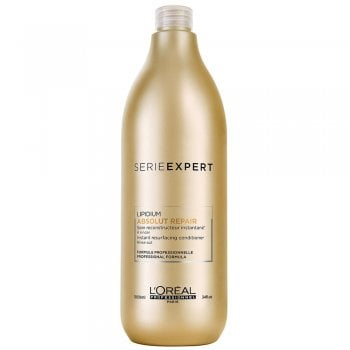 L'Oréal Série Expert Absolute Repair Lipidium Conditioner 1000ml