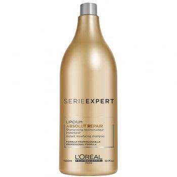 L'Oréal Série Expert Absolute Repair Lipidium Shampoo 1500ml