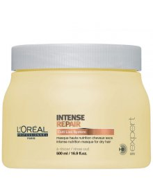 Intense Repair Masque 500ml
