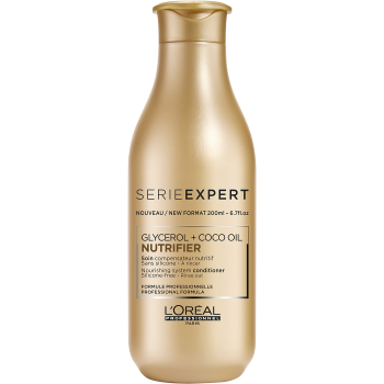 L'Oréal Série Expert Nutrifier Conditioner 200ml