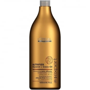 L'Oréal Série Expert Nutrifier Shampoo 1500ml