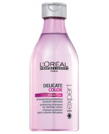 SE Delicate Color Shampoo 250ml
