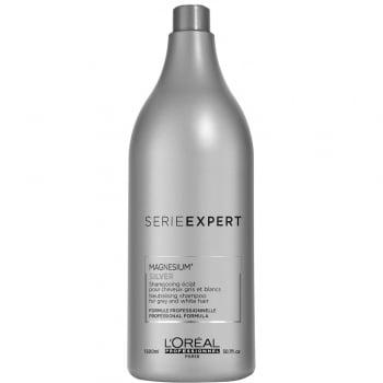 L'Oréal Série Expert Silver Shampoo 1500ml