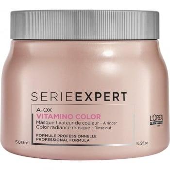 L'Oréal Série Expert Vitamino Color Masque 500ml