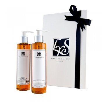 Love Your Skin Arnica Duo Set