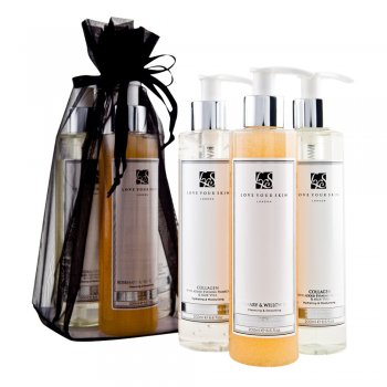 Love Your Skin Body Smoothing Trio