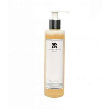 Love Your Skin Cleanse & Smooth Exfoliating Wash 200ml