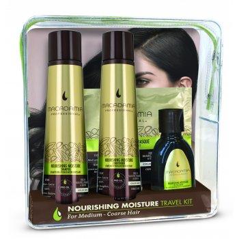 Macadamia Professional Nourishing Moisture Travel Kit